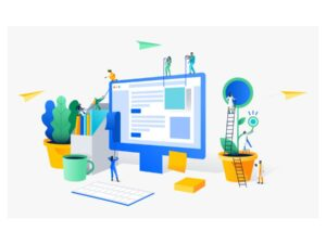 طراحی و ساخت وب سایت